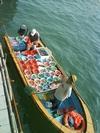 fresh seafood! Sai Kung, Hong Kong