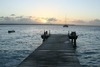 Pier at Don`s Bonaire
