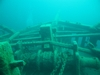 Arabia Bow Sank in Oct. 5, 1884