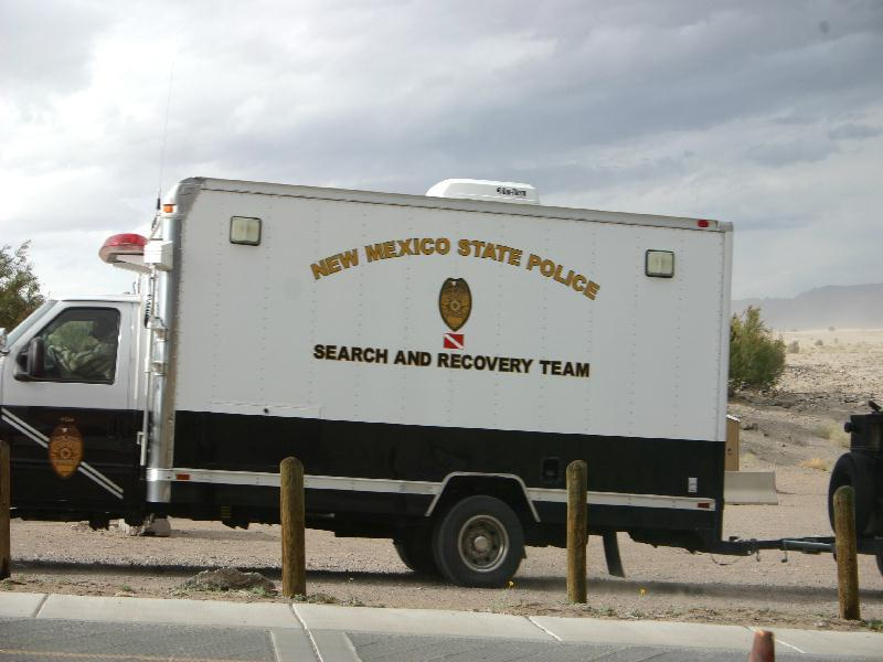 N.M. Dive team, great bunch of guys