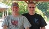 John Walker (owner LSC) & I