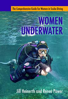 Guest Fitness Blog for Women Underwater