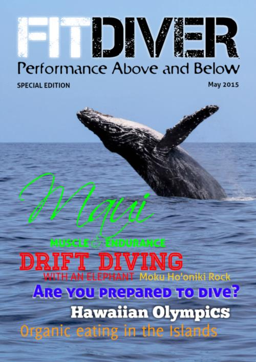 FitDiver® Magazine is a FREE Special Edition