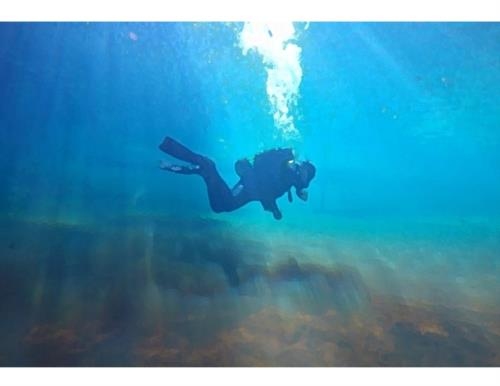 Solo/Self-Reliant Diving: Is it for you?