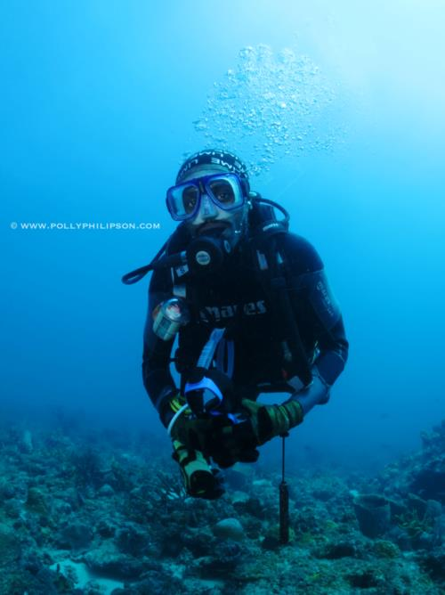 5 Great Scuba Diving Safety Devices