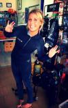 Natalia from berlin  | Scuba Diver