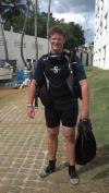 Shane from Scottsdale AZ | Scuba Diver