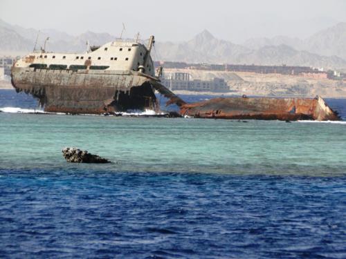 Tiran Island sharm elsheikh