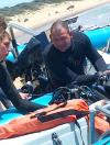 Lourens from Rietkuil Mpumalanga | Scuba Diver