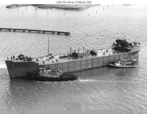 Concrete Ship Wreck of Subic Bay