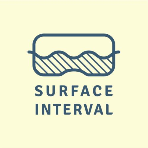 Surface Interval supports environmental friendly diving.