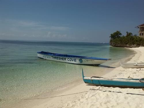 Diving Cebu Philippines