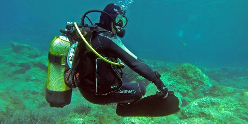 SCUBA Quiz! What is the purpose of a BCD?