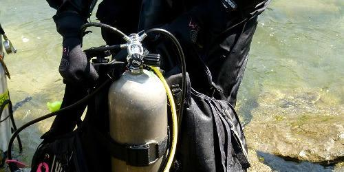 SCUBA Quiz! What is a SPG?