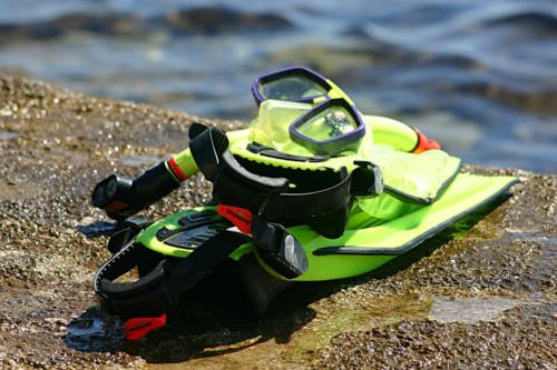 10 simple tips to save money on SCUBA gear!