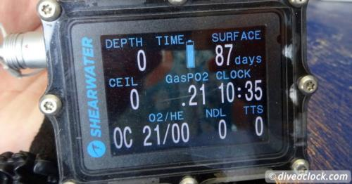 Taking the next step: Intro to Technical Diving!