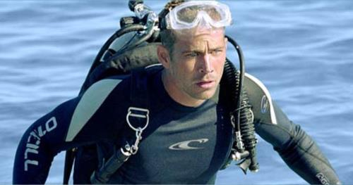 SCUBA QUIZ: SCUBA Diving Movies!