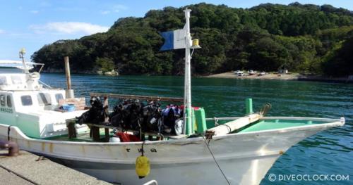 Exploring Japan's Shikoku Region Below The Surface