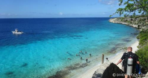 Top 5 Caribbean Dive Spots