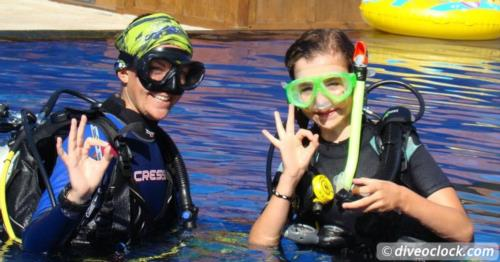 How to become a Divemaster