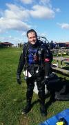 Joseph from Staten Island NY | Scuba Diver