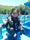 Flo from Dover NH | Scuba Diver