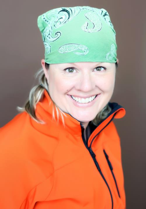 Jill Heinerth Joins DCDiveSHow