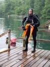 Kevin from Lawrenceburg IN | Scuba Diver