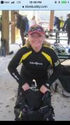 Kim from Lucedale MS | Scuba Diver