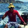 Alejandro from Huatulco Oaxaca | Dive Center