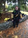 Tanya from Portland OR | Scuba Diver