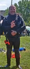 Jason from Cockeysville MD | Scuba Diver