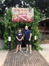 Matthew from Blue Ridge GA | Scuba Diver
