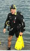 Lewis from Norman 37 | Scuba Diver