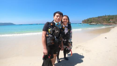 How Much Does Scuba Diving In Thailand Cost