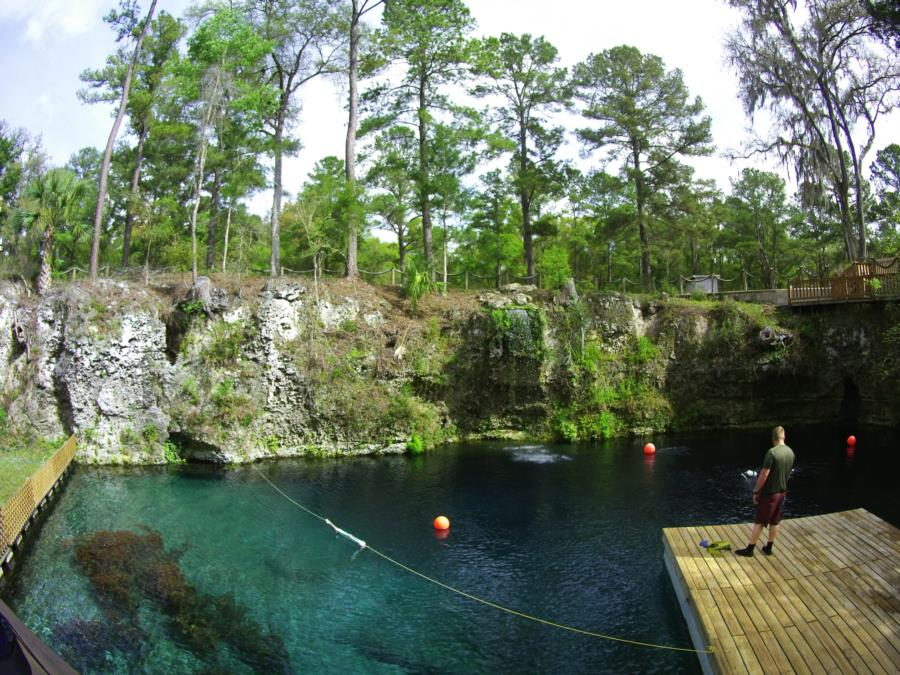 Blue Grotto Dive Resort - Surface Interval