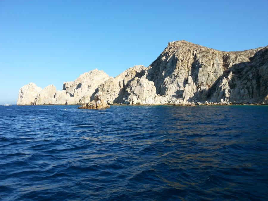Pelican Rock - Pelican Rock (top side)