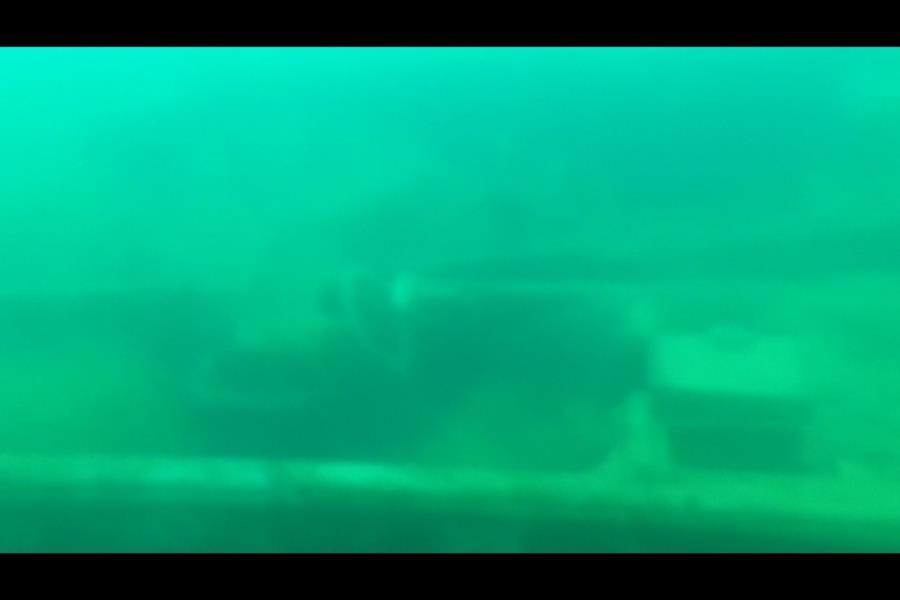 Alabama Blue Water Park (Pelham Quarry) - Speed Boat