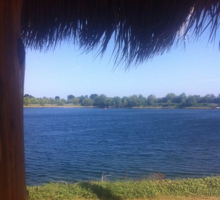 288 Lake - Beautiful Open Water