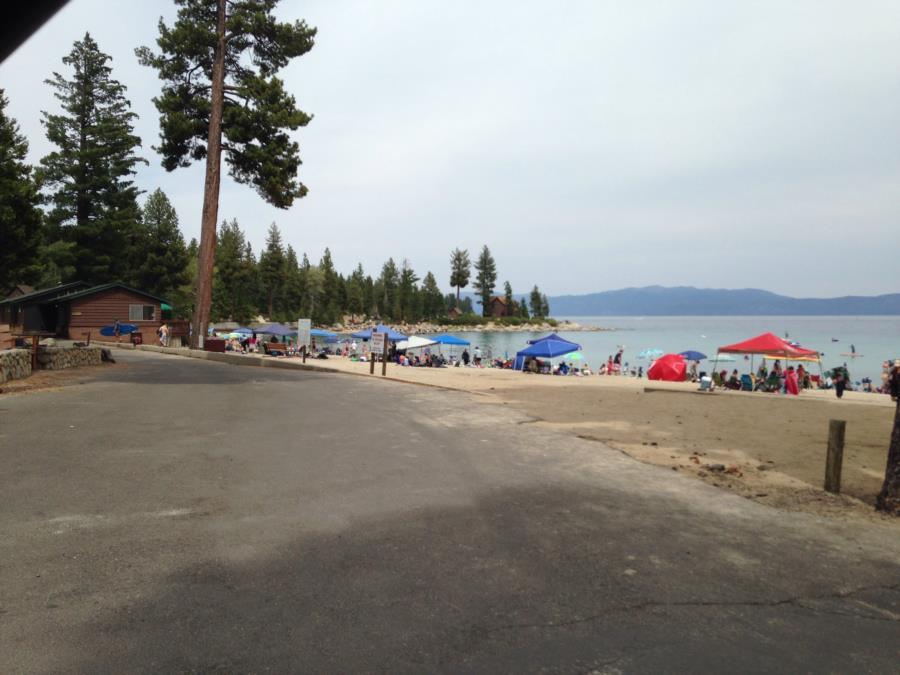 Meeks Bay - Lake Tahoe - Meeks Bay Lake Tahoe