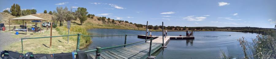 Perch Lake - Perch Lake