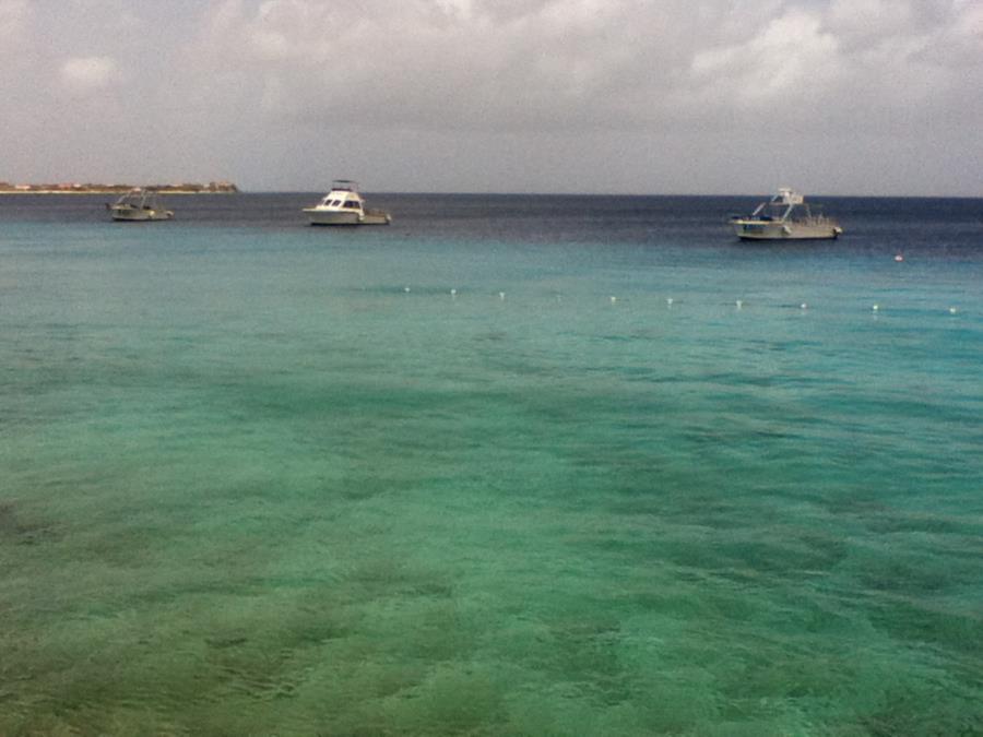 Bonaire - Bonaire Dive Boats
