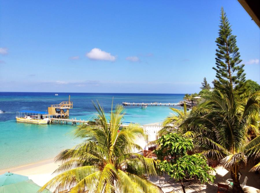 Roatan - West Bay