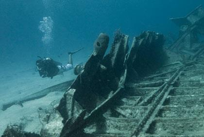 Wreck of the Cali - Wreck of the Cali