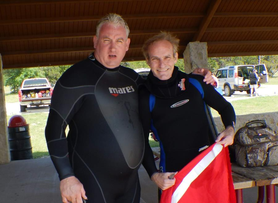 Wheeler Branch Lake - with Wayne Spears