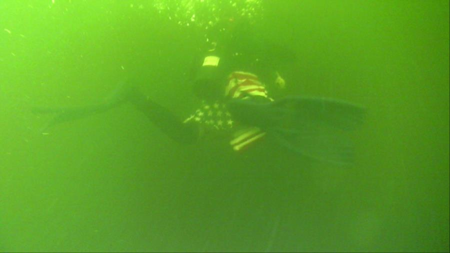 Wheeler Branch Lake - Uncle Scuba Sam