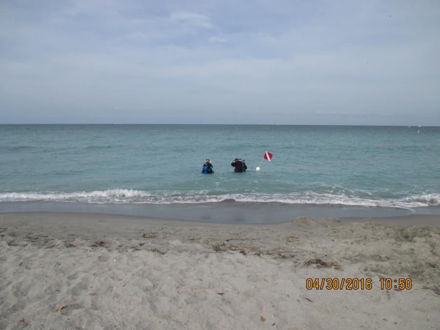 Venice Beach - beach