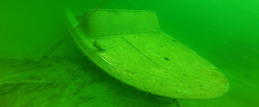 Lake Sixteen - Runabout