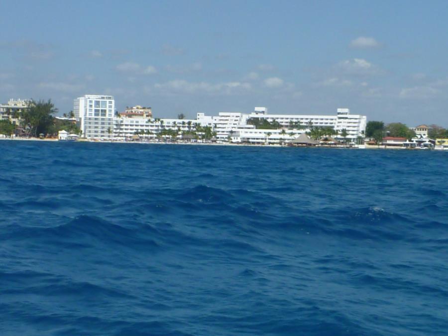Boca Chica - Boca Chica 1