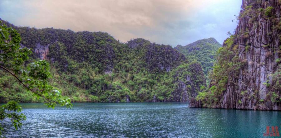 Barracuda Lake - Barracuda Lake